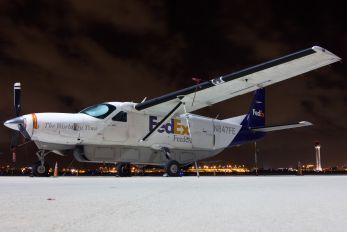 N847FE - FedEx Feeder Cessna 208 Caravan
