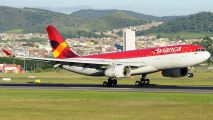 N968AV - Avianca Airbus A330-200 aircraft