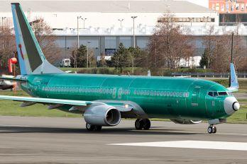 N1786B - Thomson/Thomsonfly Boeing 737-800