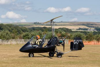 G-CGTF - Private Rotorsport MT-03