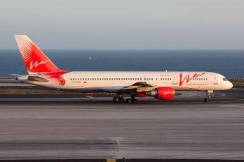 RA-73016 - Vim Airlines Boeing 757-200
