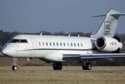 OE-IGG - Private Bombardier BD-700 Global Express XRS  aircraft