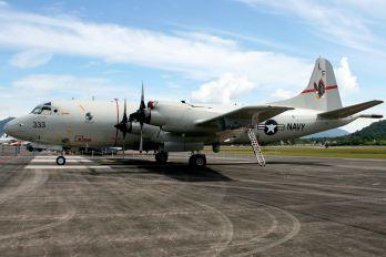 161333 - USA - Navy Lockheed P-3C Orion