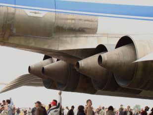 000 - Russian Space Agency Tupolev Tu-144