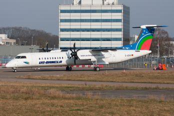 D-ADHR - US-Bangla de Havilland Canada DHC-8-400Q / Bombardier Q400