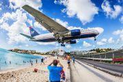 N250AY - US Airways Boeing 767-200ER aircraft