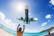 - - US Airways Boeing 757-200 aircraft