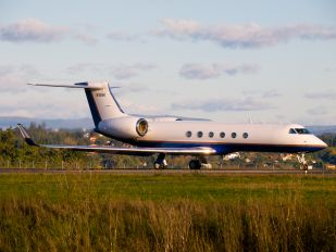 N16NK - Private Gulfstream Aerospace G-V, G-V-SP, G500, G550