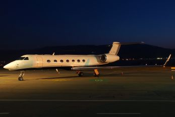 SE-RKL - SAAB Aircraft Company Gulfstream Aerospace G-V, G-V-SP, G500, G550
