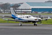 N900AZ - Private Socata TBM 900 aircraft