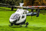 G-YPOL - UK - Police Services MD Helicopters MD-900 Explorer aircraft