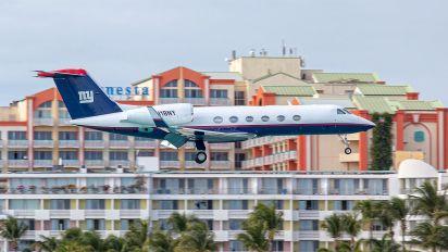 N18NY - Private Gulfstream Aerospace G-IV,  G-IV-SP, G-IV-X, G300, G350, G400, G450