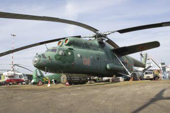 09 - Russia - Air Force Mil Mi-6A