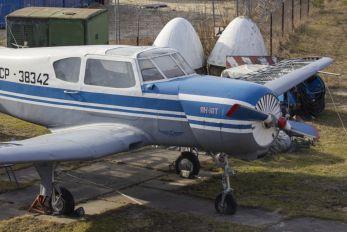 CCCP-38342 - Aeroflot Yakovlev Yak-18T