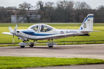 G-CGKH - Babcock Aerospace Grob G115 Tutor T.1 / Heron