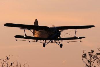 HA-MKG - Private Antonov An-2