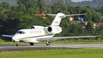 PR-GRD - Private Cessna 750 Citation X aircraft