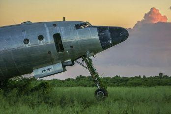 HI-393 - Unknown Lockheed L-749 Constellation