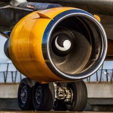 N953AR - Skylease Cargo McDonnell Douglas MD-11F