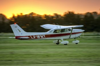 LV-WNT - Private Cessna 172 Skyhawk (all models except RG)