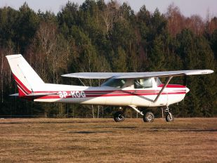 SP-KOG - Private Cessna 152
