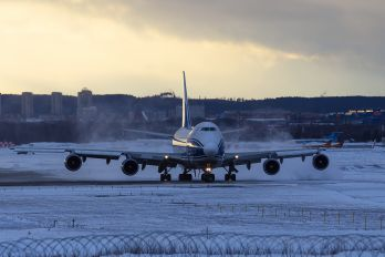 VP-BIG - Air Bridge Cargo Boeing 747-400F, ERF