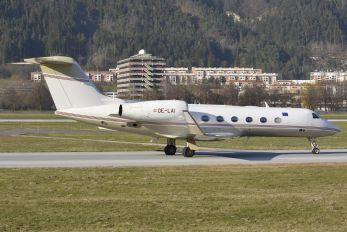 OE-LAI - Global Jet Austria Gulfstream Aerospace G-IV,  G-IV-SP, G-IV-X, G300, G350, G400, G450