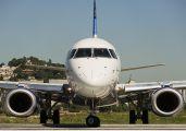 PP-PJN - Trip Linhas Aéreas Embraer ERJ-190 (190-100) aircraft