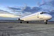 YR-OTH - Jet Tran Air McDonnell Douglas MD-83 aircraft