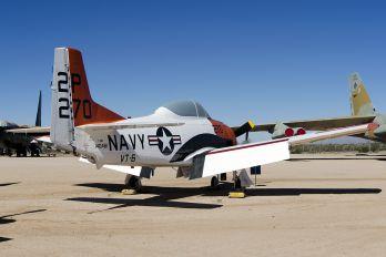 140481 - USA - Navy North American T-28C Trojan