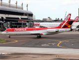 PR-OAR - Avianca Brasil Fokker 100 aircraft