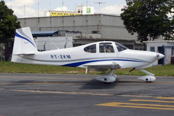 PT-ZKM - Private Vans RV-10