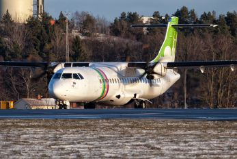 SE-MDC - Golden Air ATR 72 (all models)