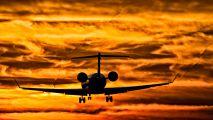 D-ACKH - Lufthansa Regional - CityLine Canadair CL-600 CRJ-900 aircraft
