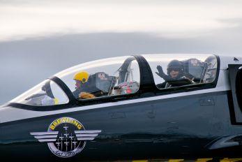 ES-YLF - Breitling Jet Team Aero L-39C Albatros