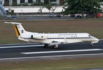 2584 - Brazil - Air Force Embraer EMB-135 VC-99