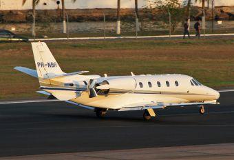 PR-NBR - Private Cessna 560XL Citation Excel