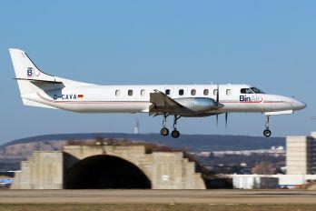D-CAVA - Bin Air Swearingen SA226 Metro III
