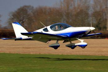 G-ROKO - Private Roko Aero NG4 HD