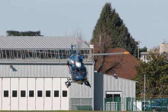 F-MJBH - France - Gendarmerie Eurocopter EC145