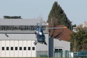 F-MJBH - France - Gendarmerie Eurocopter EC145 aircraft