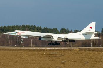 RF-94108 - Tupolev Design Bureau Tupolev Tu-160