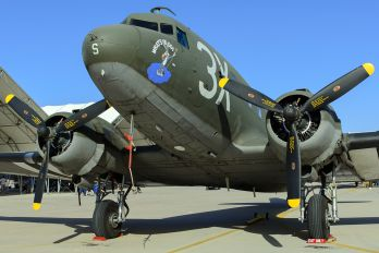 N60154 - Private Douglas C-47B Skytrain