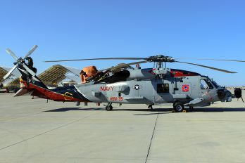 167050 - USA - Navy Sikorsky MH-60R Seahawk
