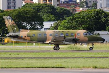 2309 - Brazil - Air Force Embraer EMB-110 C-95B