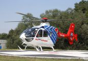 OK-AHG - Alfa Helicopter Eurocopter EC135 (all models) aircraft