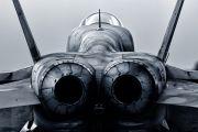 C.15-68 - Spain - Air Force McDonnell Douglas EF-18A Hornet aircraft