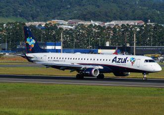 PR-AXL - Azul Linhas Aéreas Embraer ERJ-195 (190-200)