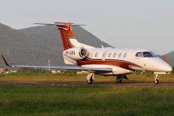 PP-URA - Private Embraer EMB-505 Phenom 300