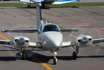 PR-BOG - Private Beechcraft 58 Baron